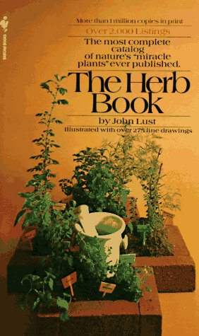 9780553267709: The Herb Book