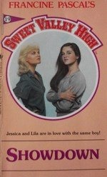 Showdown (Sweet Valley High #19) (0553268236) by Pascal, Francine