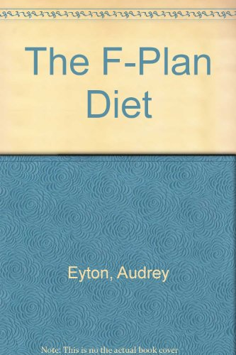 9780553268423: The F-Plan Diet