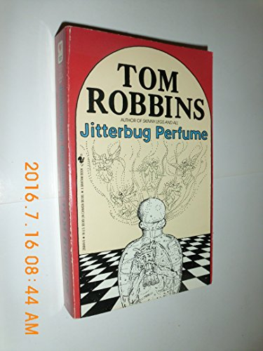9780553268447: Jitterbug Perfume
