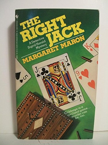 9780553268591: The Right Jack