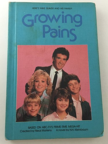 9780553268812: Growing Pains