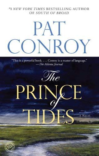 9780553268881: Prince of Tides (Roman)