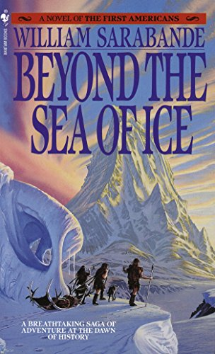 Beyond the Sea of Ice: The First: Sarabande, William