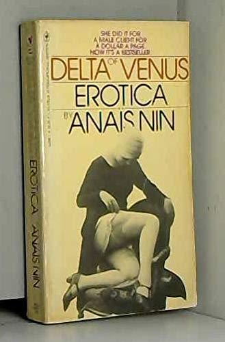 9780553269116: Delta of Venus