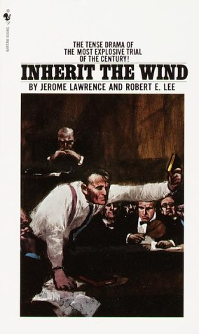 9780553269154: Inherit the Wind