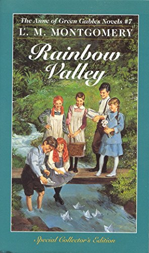 9780553269215: Rainbow Valley (Children's continuous series)