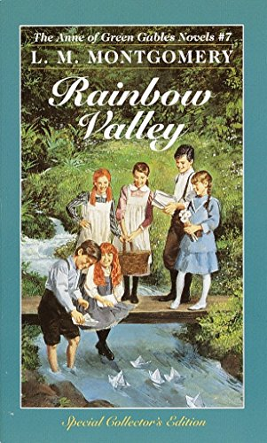 9780553269215: Rainbow Valley (Anne of Green Gables, No. 7)