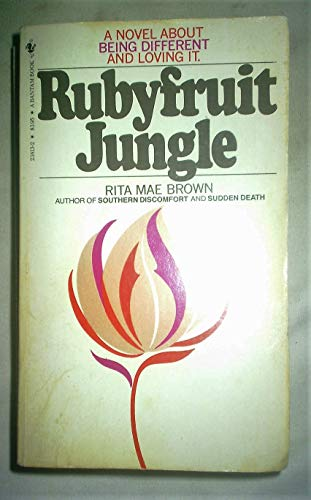 Rubyfruit Jungle: Brown, Rita Mae
