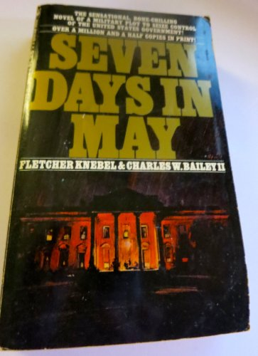 9780553269567: Seven Days in May