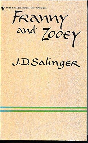 Imagen de archivo de Franny and Zooey a la venta por SecondSale