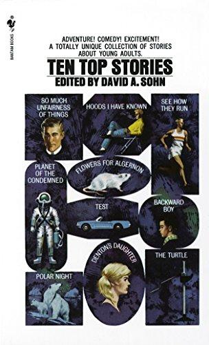 Ten Top Stories: Sohn, David