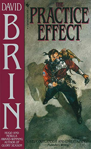 9780553269819: The Practice Effect (Bantam Spectra Book)