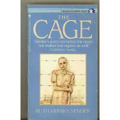9780553270037: The Cage