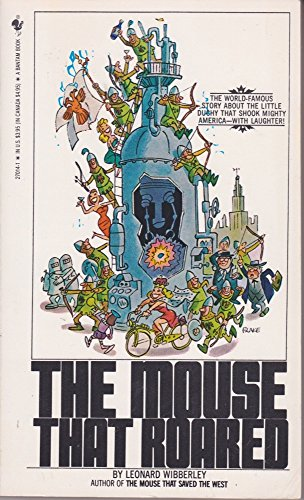 9780553270143: The Mouse That Roared