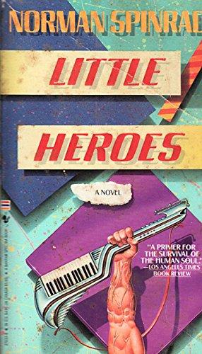 9780553270334: Little Heroes