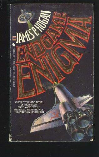 9780553270372: Endgame Enigma