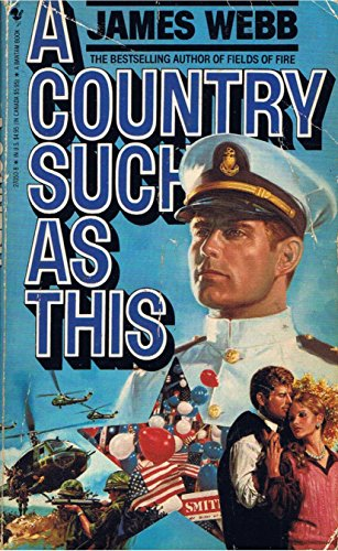 A Country Such as This: Webb, James