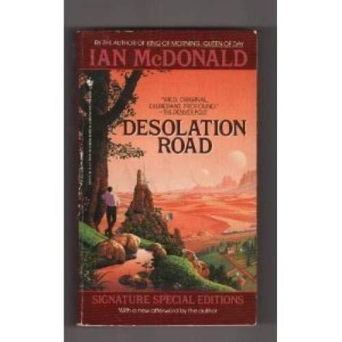9780553270570: Desolation Road
