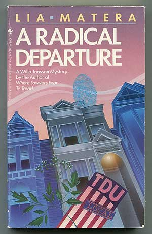 A Radical Departure [AWARD NOMINEE]