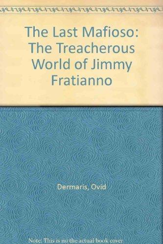 The Last Mafioso: Demaris, Ovid