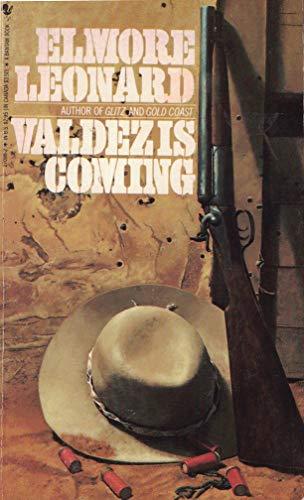 9780553270983: Valdez Is Coming