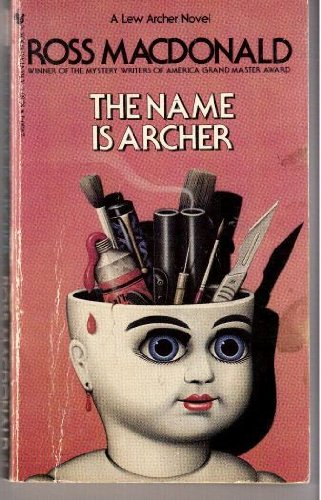 9780553271034: NAME IS ARCHER THE