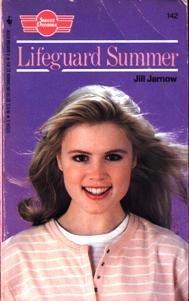 Lifeguard Summer (Sweet Dreams Series #142): Jarnow, Jill