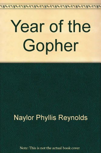 9780553271317: The Year of the Gopher