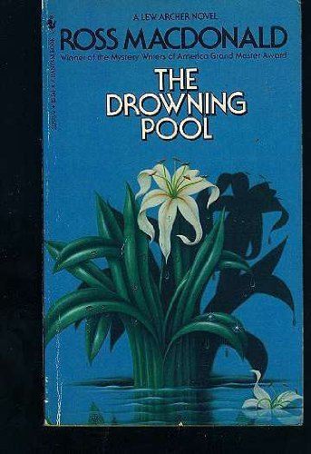 9780553271331: The Drowning Pool