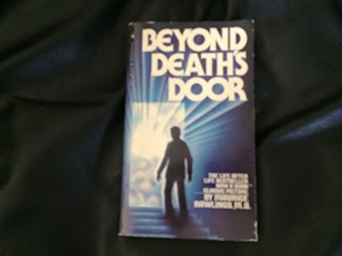 9780553271423: Beyond Death's Door