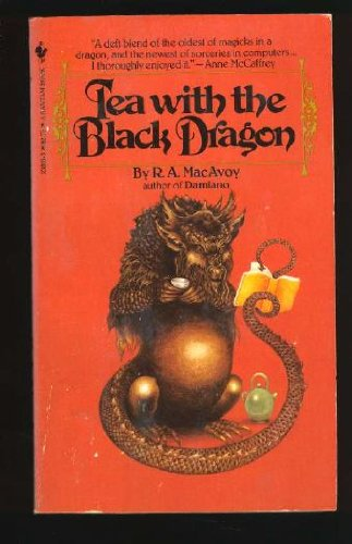 9780553271553: Tea with the Black Dragon