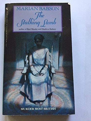 9780553271713: Stalking Lamb, The
