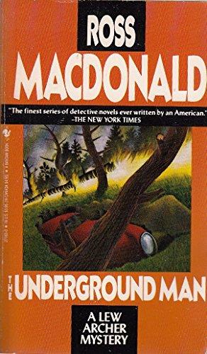 9780553271836: The Underground Man