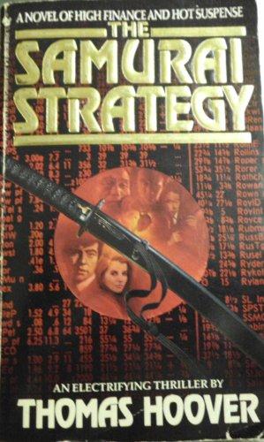 9780553271867: Samurai Strategy