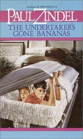 9780553271898: The Undertaker's Gone Bananas