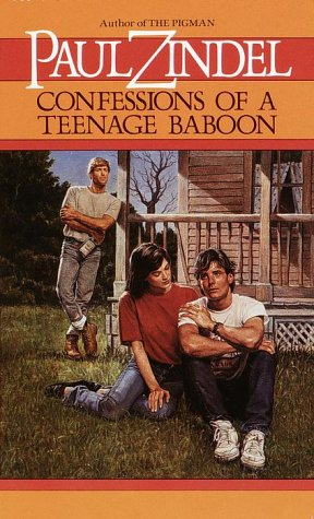 9780553271904: Confessions of a Teenage Baboon