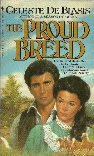 9780553271966: The Proud Breed