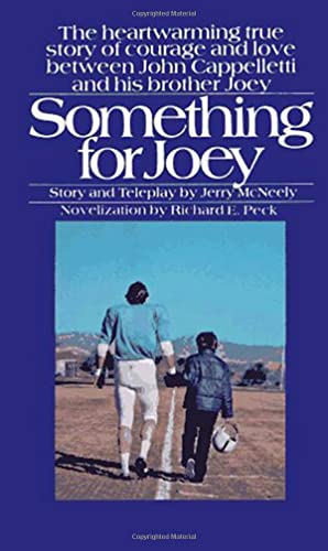 9780553271997: Something for Joey