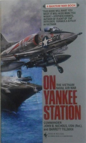 9780553272161: On Yankee Station: The Naval Air War Over Vietnam