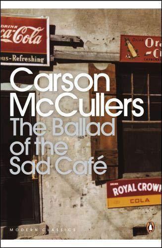 9780553272543: Ballad Of The Sad Cafe