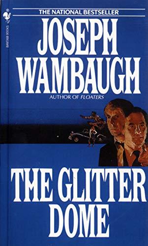 9780553272598: The Glitter Dome
