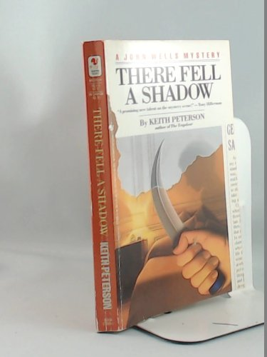 9780553272697: There Fell a Shadow