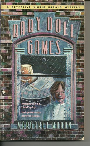 9780553272819: Baby Doll Games
