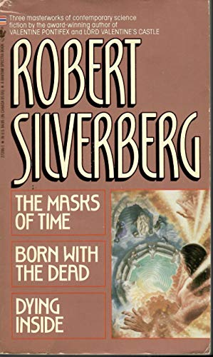 9780553272864: 3 Novels: Masks/time/