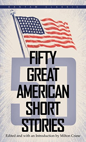 9780553272949: 50 Great American Short Stories (Hors Catalogue)