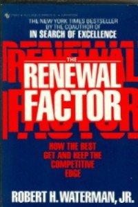 9780553273045: Renewal Factor