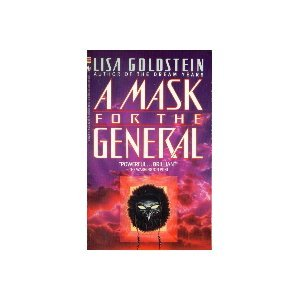 Mask for the General (0553273124) by Lisa Goldstein