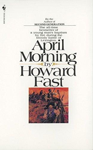 9780553273229: April Morning