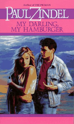 9780553273243: My Darling, My Hamburger